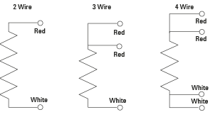 dual head rtd wiring wiring diagram database rh brandgogo co